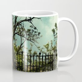 AFTER THE PARTY Coffee Mug
