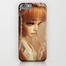 Timeless Beauty Slim Case iPhone 6s