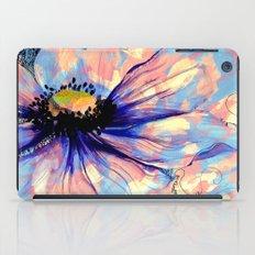 Flower iPad Case