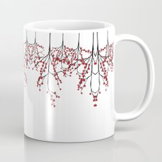 Baies rouges Mug