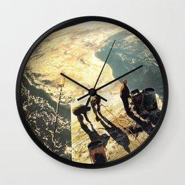 C'è altro da consumare? Wall Clock