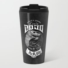Double Dragon Dojo Travel Mug