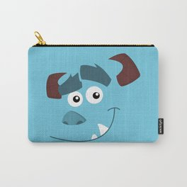 """Sulley """"Kitty"""" Carry-All Pouch"""