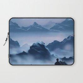 The Last Airbender  Laptop Sleeve