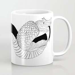 Party of Two Coffee Mug