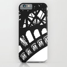 Eiffel Detail iPhone 6s Slim Case