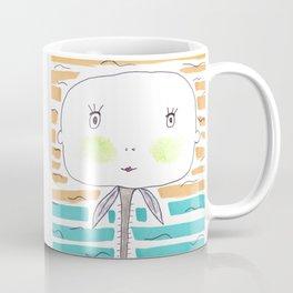 Mr. Fishman Coffee Mug