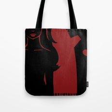 Unhealthy Tote Bag