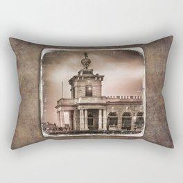 PEGGY GUGGENHEIM COLLECTION II Rectangular Pillow