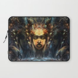 The Visionary Realm Laptop Sleeve