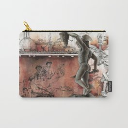 Mafioso Carry-All Pouch