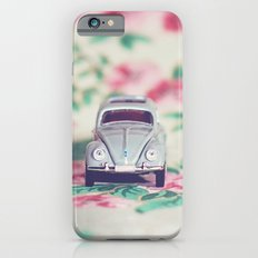 Floral VDub iPhone 6s Slim Case