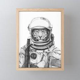 Apollo 18 Framed Mini Art Print