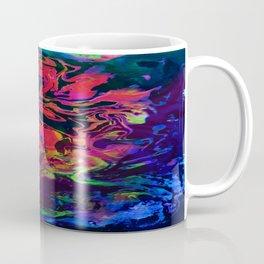 Fluid Abstract 27 Coffee Mug