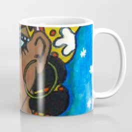 India Morena Coffee Mug