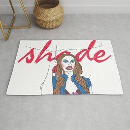 Shade! Rug