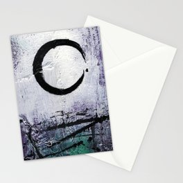 Enso No, mm12 Stationery Cards