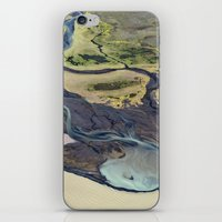 iceland iPhone & iPod Skins featuring Iceland. by pltarch