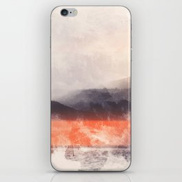 No. 7 iPhone Skin