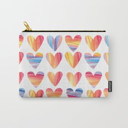 We heart it Carry-All Pouch