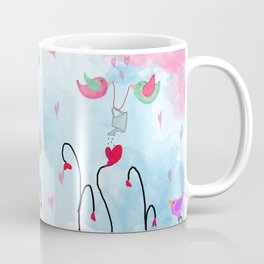 tazza san valentino Coffee Mug