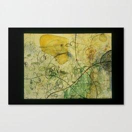 War 2 Canvas Print