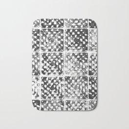 Crochet Impressions: GRANNY Bath Mat