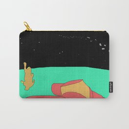 Space Bum Carry-All Pouch