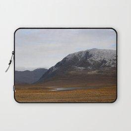 Alaska Range in Autumn Laptop Sleeve