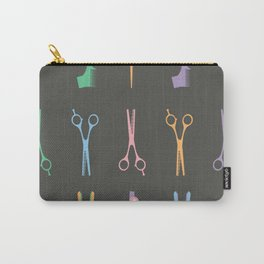 Hair stylist Life Carry-All Pouch