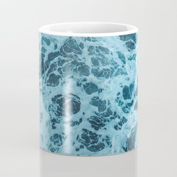 Santa Monica Ocean Coffee Mug