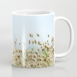 Summer beach land Coffee Mug