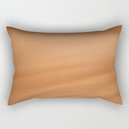 Arabian Desert Rectangular Pillow
