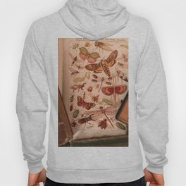 Vintage Insects 2 Hoody