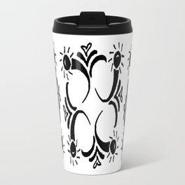 Garland Square  Travel Mug