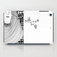 lemon iPad Cases featuring Lemon by Masholand