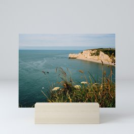 Etretat Mini Art Print