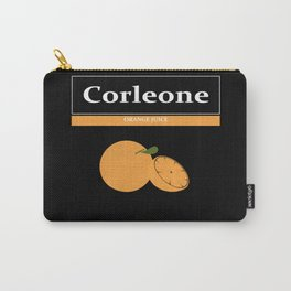 Family Recipe Carry-All Pouch