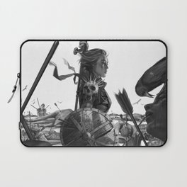 Warrior 6 Battlefield Laptop Sleeve