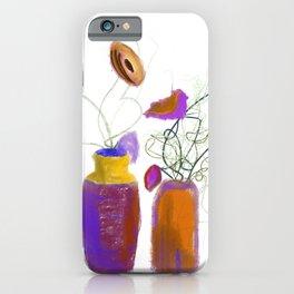 FlowerPower iPhone Case