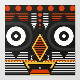 bobo bwa Canvas Print