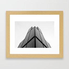 Willis Tower (Chicago) Framed Art Print