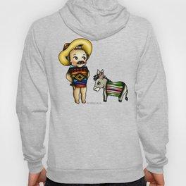 Mexican Kewpie Hoody