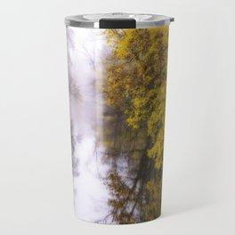 Magical Autumn Travel Mug