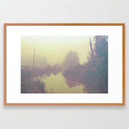 Tennessee Countryside Framed Art Print