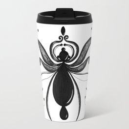 Wispy Bug Drops Travel Mug
