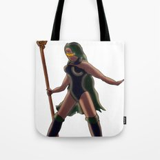 Can't get the Staff Tote Bag