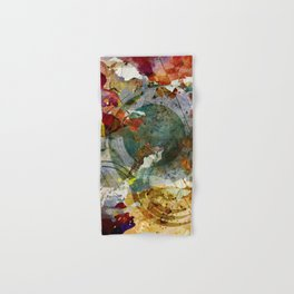 Of adventurers, discoverers and conquerors Hand & Bath Towel