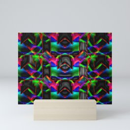 Colorandblack serie 340 Mini Art Print