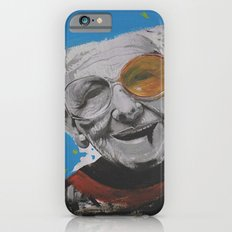 grandmother Slim Case iPhone 6s